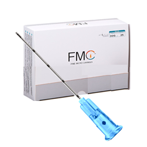 FMC Micro Kanyla